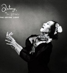 Antony and the Johnsons The Crying Light