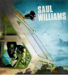 Saul Williams Saul Williams