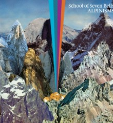 School Of Sevens Bells Alpinisms