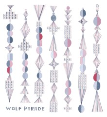 Wolf Parade - Apologies To