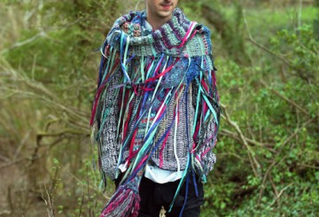 f527b5f672c James Holden announces Circles of Fifths 12″ and UK Live Dates