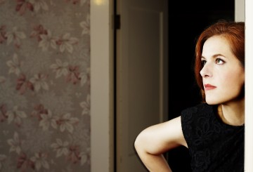 Neko Case _General Photo_ by Jason Creps